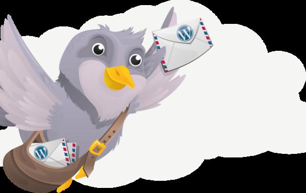WordPress plugin wysija-pigeon