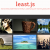 least.js   Random   Responsive HTML 5  CSS3 Gallery with LazyLoad