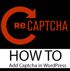Easy Captcha WP Plugin – Protect WordPress Blogs From Being Spammed