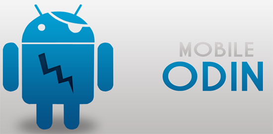 Android Odin Software Rooting and Updating