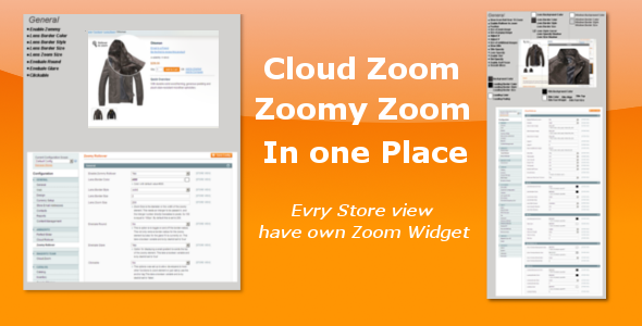 CloudZoomy Roll Over to Zoom