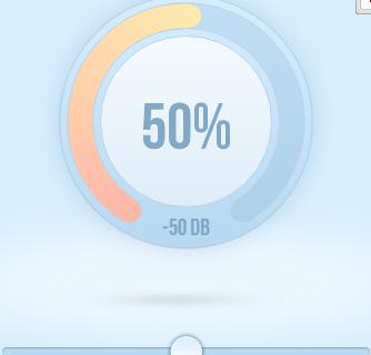 Multiple Percentage Loader jQuery Plugin Thumbnail