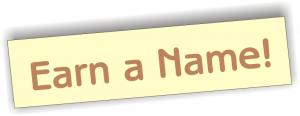 Earn-a-Name