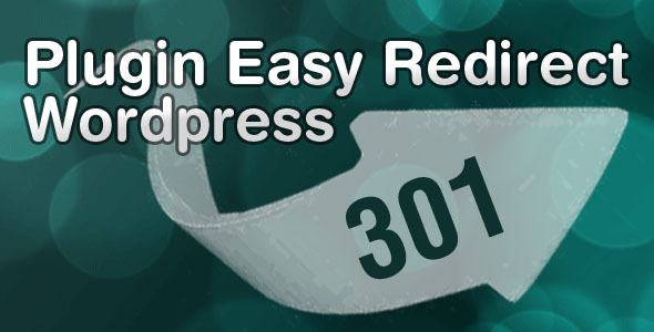 Easy Redirect WordPress