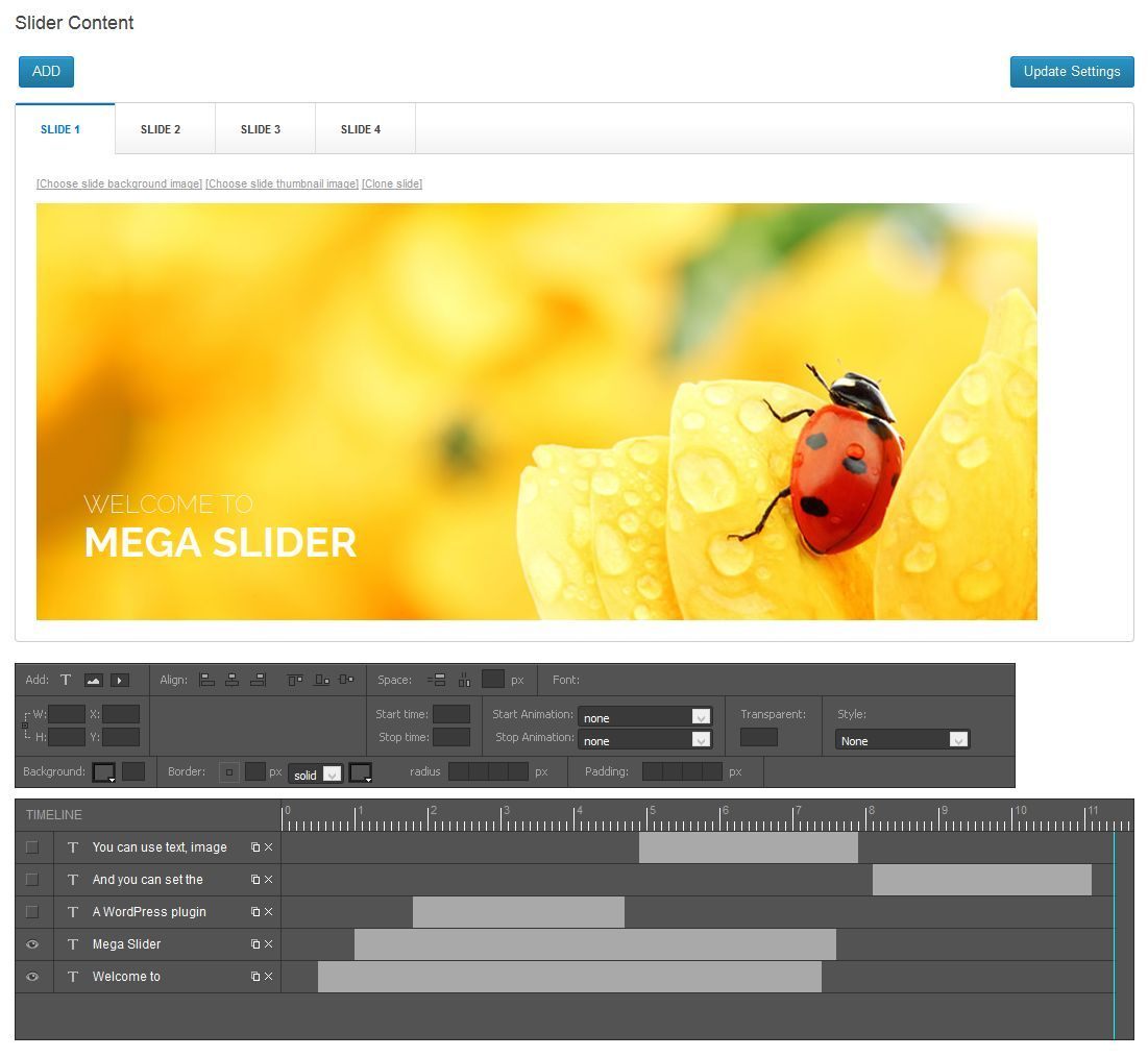 30+ Excellent Responsive Slider WordPress Plugins | Softstribe