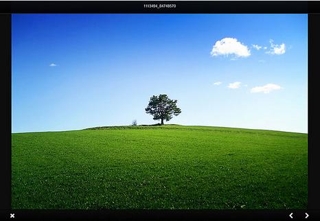 Responsive Lightbox WordPress Plugin