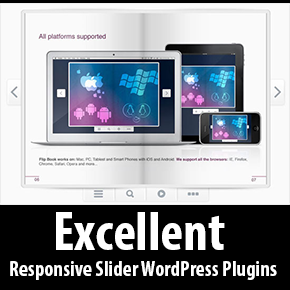 Responsive Slider WordPress Plugins