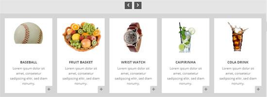 Showbiz Pro Responsive Teaser WordPress Plugin