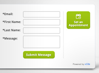 WordPress Contact Form Plugin by vCita