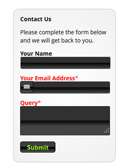 X Forms - WordPress Form Creator Plugin