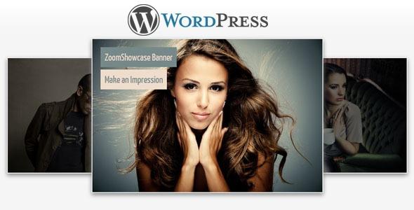 ZoomShowcase - Responsive Banner for WordPress