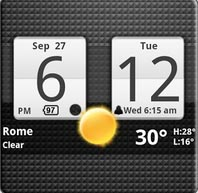 Digital Clock Android thumbnail