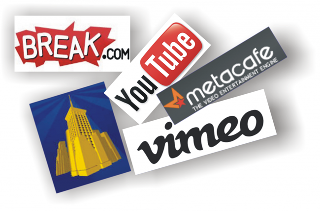 Video-Share-sites 2013