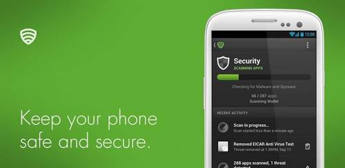 Best 10 Security Apps for your Android