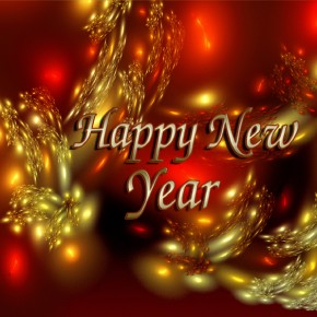 Happy New Year Wallpapers 01
