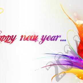 Happy New Year Wallpapers 10