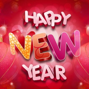 Happy New Year Wallpapers 32
