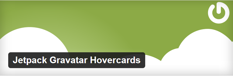 Jetpack Gravatar Hovercards