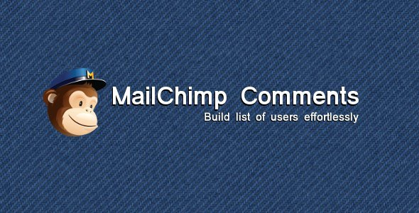 MailChimp Comments