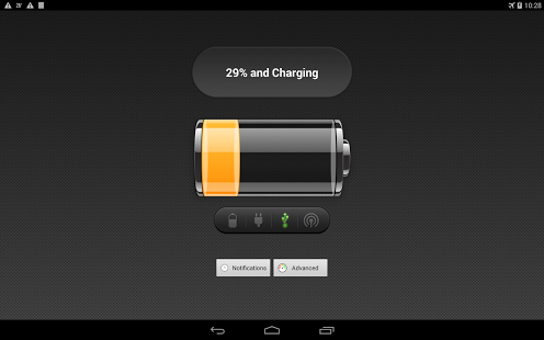 Battery (Android Battery Saver)