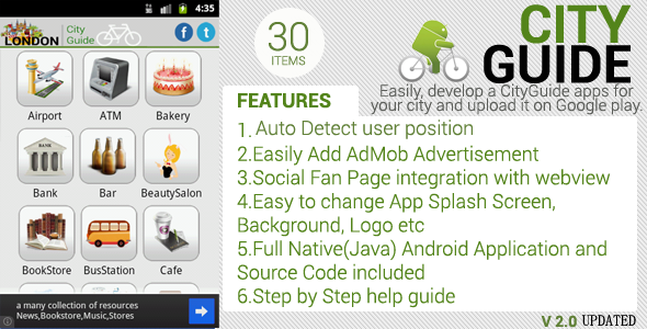 30+ Premium Full Third-Party Applications for Android