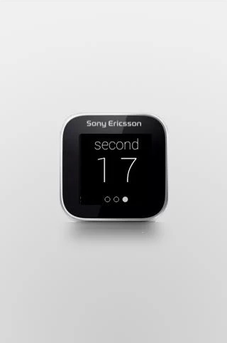 Countdown for SmartWatch Android