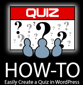 Create Quiz in WordPress