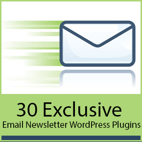 Email Newsletter WordPress Plugins Thumbnail