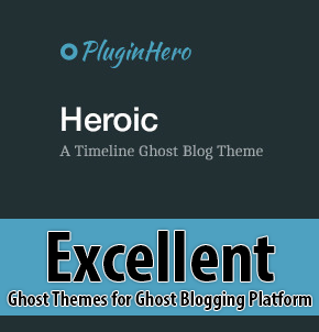 Ghost Themes Thumbnail