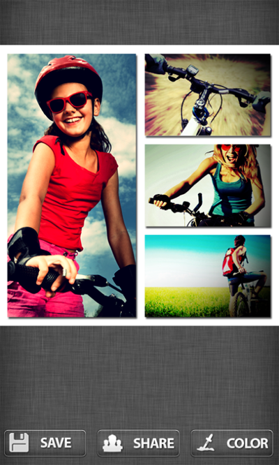 Insta Pic Frames for Android