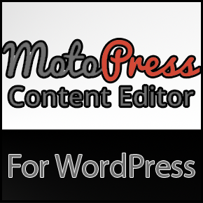 MotoPress Content Editor for WordPress