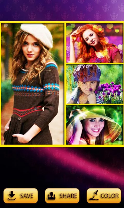 Pic Frames for Android