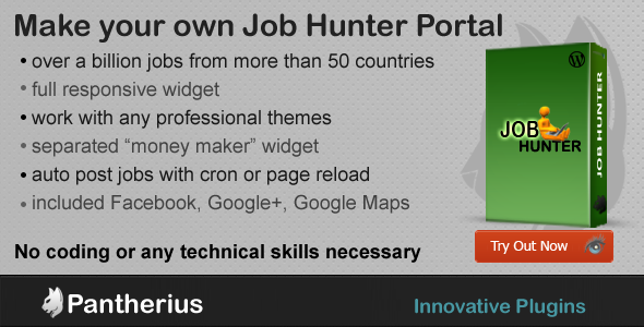WP Job Hunter