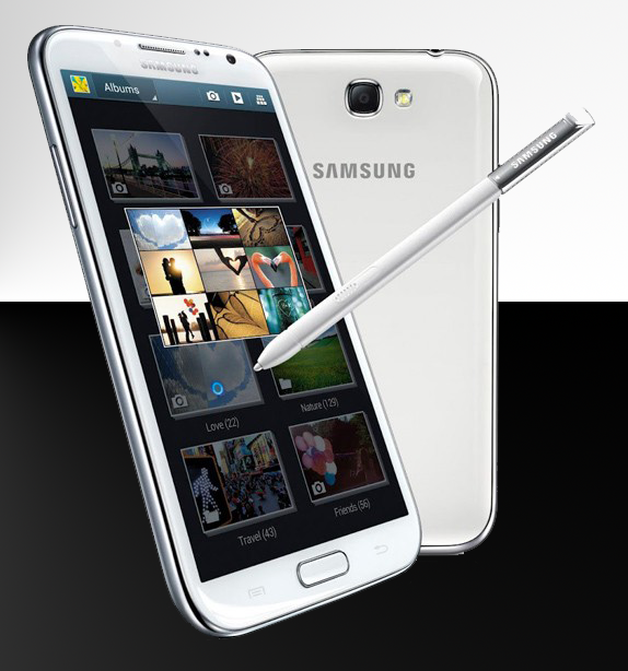 How to Root Samsung Galaxy Note 2 N7100 on XXUEML2 Android 4.3