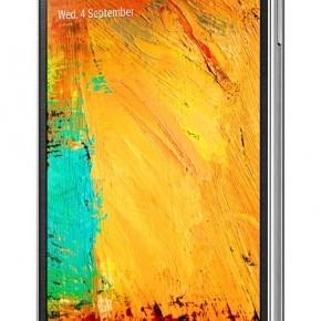 Samsung Galaxy Note 3 N900 Screenshot 02