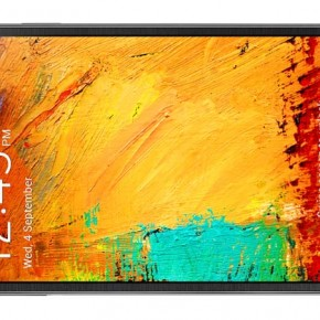 Samsung Galaxy Note 3 N900 Screenshot 04
