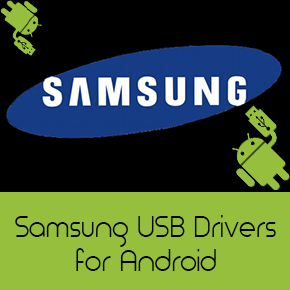 Samsung USB Drivers for Android Free Download