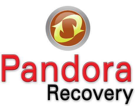 pandora data recovery
