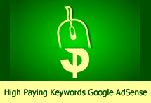 High Paying CPC Keywords for Google AdSense