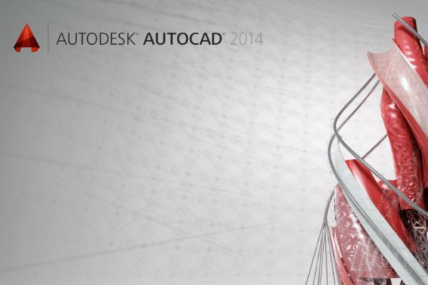 AutoDesk - Autocad 2014
