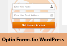 Optin Forms for WordPress