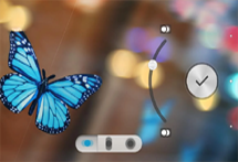App of the Day: Background Defocus for Sony Xperia Smartphones