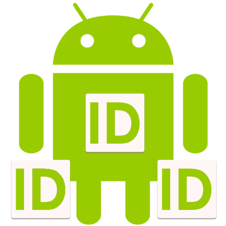 FInd Android Device ID