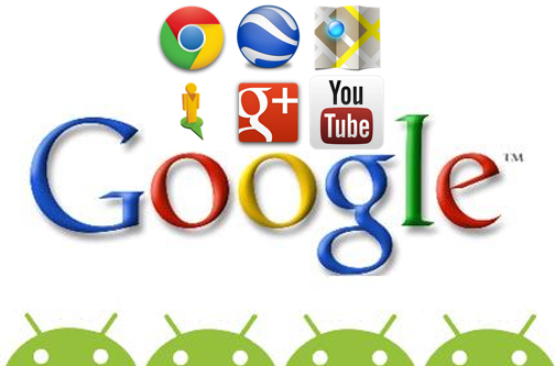 FREE Android Apps Developed by Google Inc