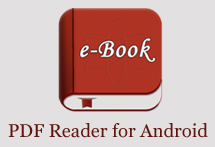 PDF Reader for Android Thumbnail