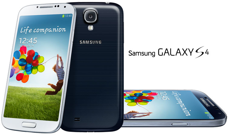 How to Root Samsung Galaxy S4 I9500 with Kingo Root