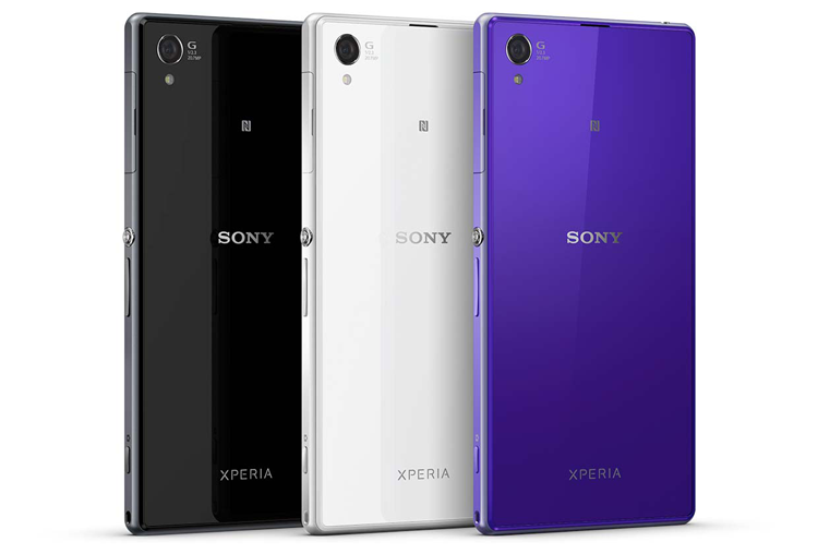 Sony Xperia Z1 with Latest Android KitKat 4.4 (Complete Specs)