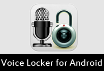Voice Locker for Android