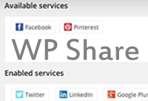 How to Add Social Sharing Buttons to WordPress Blog in 5 Minutes