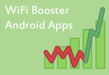 WiFi Booster Android Apps